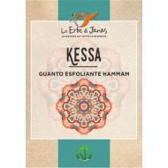 Kessa (guanto esfoliante Hammam) - LE ERBE DI JANAS