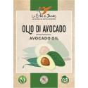 Olio Di Avocado - LE ERBE DI JANAS