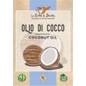 Olio Di Cocco 100ml - LE ERBE DI JANAS