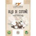 Olio Di Cotone - LE ERBE DI JANAS
