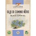 Olio Di Cumino Nero - LE ERBE DI JANAS