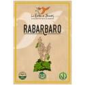 Rabarbaro (Rhapontic) - LE ERBE DI JANAS
