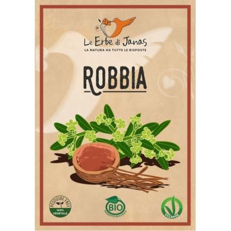 Robbia - LE ERBE DI JANAS