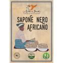 Sapone Nero Africano - LE ERBE DI JANAS
