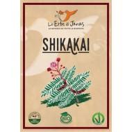 Shikakai - LE ERBE DI JANAS