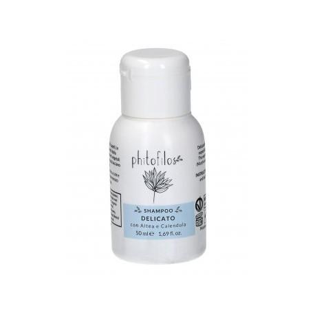 Gocce D'Acqua 50 ml - Shampoo Delicato - PHITOFILOS