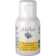 Gocce D'Oro 50 ml Shampoo Nutriente - PHITOFILOS
