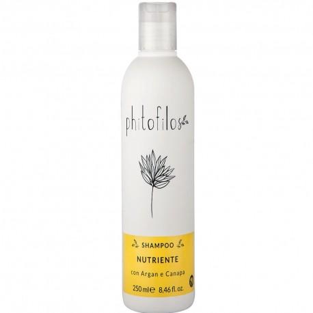 Gocce d'Oro Shampoo nutriente 250ML - PHITOFILOS