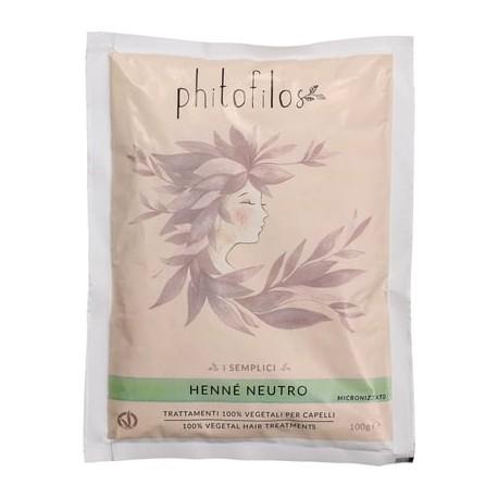Henne' Neutro 100 gr - PHITOFILOS