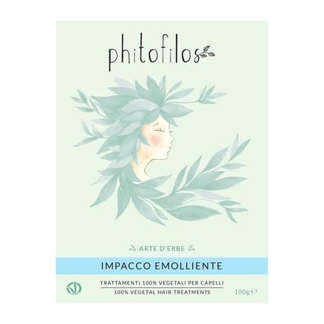 Impacco Emolliente - PHITOFILOS