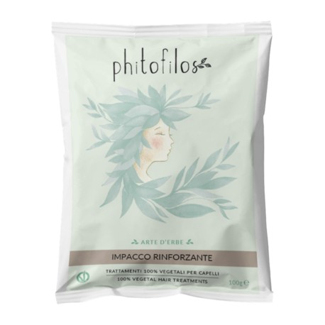 Impacco Rinforzante - PHITOFILOS