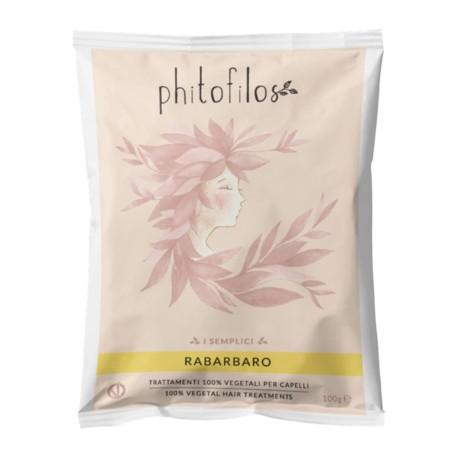 Rabarbaro - PHITOFILOS