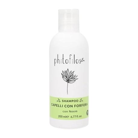 Shampoo Capelli con Forfora - PHITOFILOS