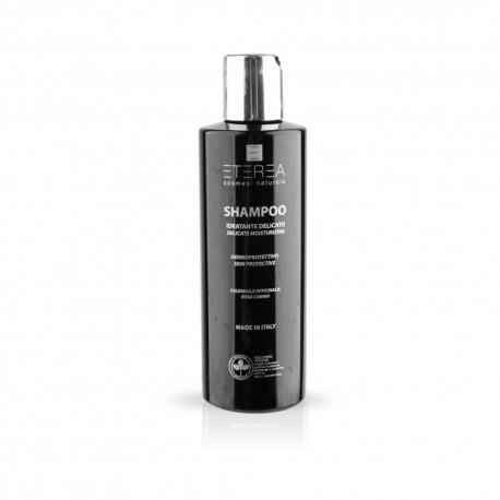 Shampoo Capelli Idratante Delicato - ETEREA COSMESI NATURALE