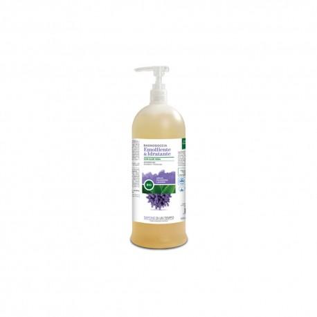 Bagnodoccia emoliente – idratante – 1500 ml - SAPONE DI UN TEMPO
