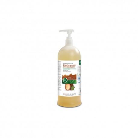 Bagnodoccia rinfrescante – stimolante - 1500 ml – SAPONE DI UN TEMPO