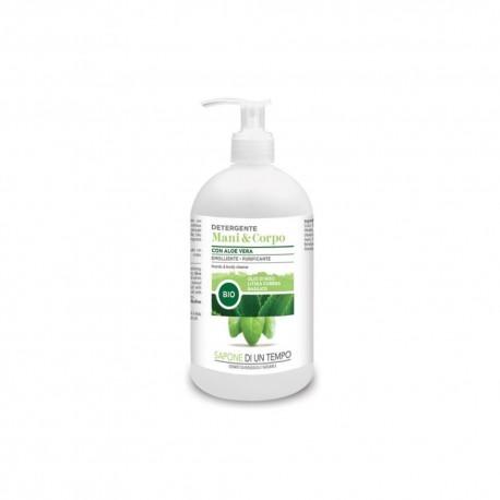 Detergente mani e corpo - Litsea Cubeba -  SAPONE DI UN TEMPO