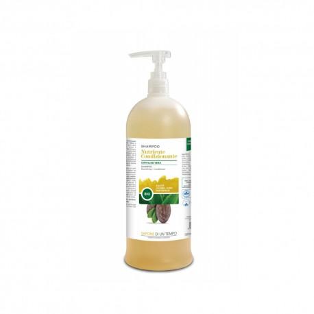 Shampoo nutriente – condizionante – 1500 ml - SAPONE DI UN TEMPO