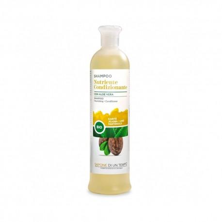 Shampoo nutriente – condizionante – 500 ml - SAPONE DI UN TEMPO