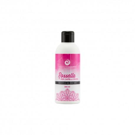 ROSSELLA Shampoo No Poo Bio - SEZIONE AUREA COSMETICS
