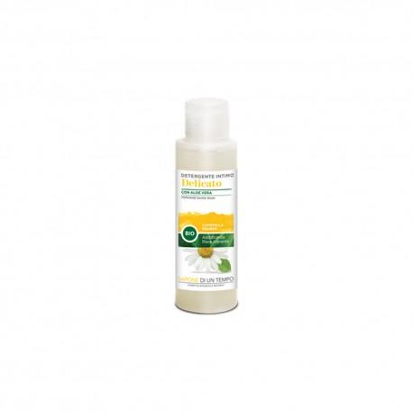 Detergente intimo delicato - Camomilla e Melissa - 100ml - SAPONE DI UN TEMPO