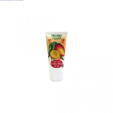 Crema mani al mango - BIO BIO BABY