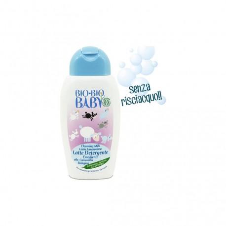 Latte detergente - BIO BIO BABY