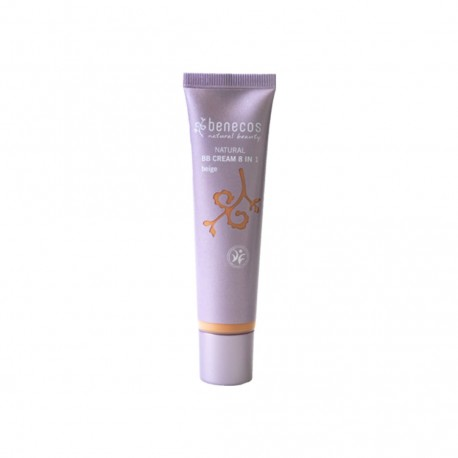 BB Cream Beige - BENECOS