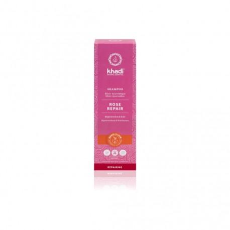 Rose Repair Shampoo - KHADI