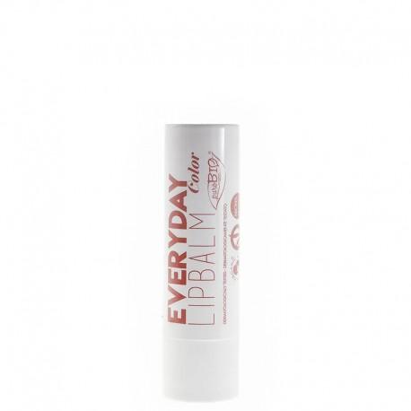 Every Day Color Lip Balm - PUROBIO