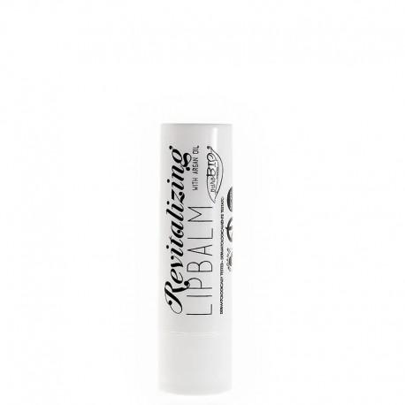 Revitalizing  Lip Balm - PUROBIO