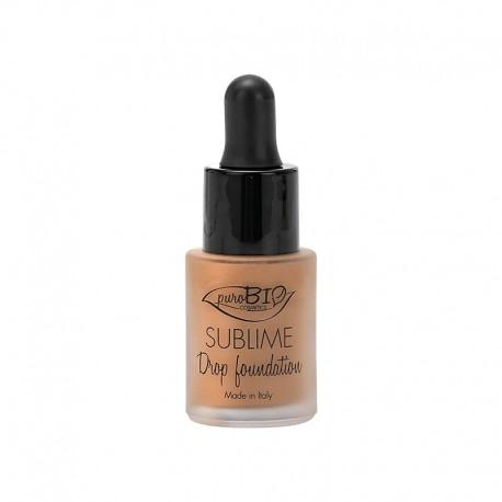 Sublime Drop Foundation 06 N - PUBOBIO