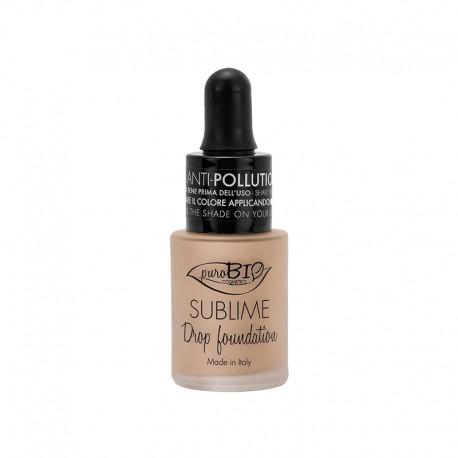Sublime Drop Foundation 03 Y - PUBOBIO