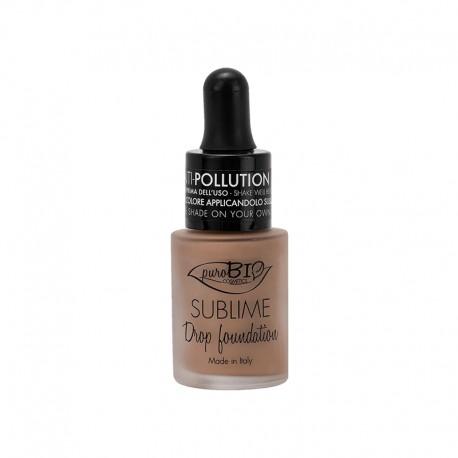 Sublime Drop Foundation 06 Y - PUBOBIO