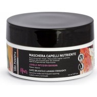 Jungle Infusion - Maschera Capelli Nutriente - BIO HAPPY