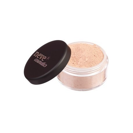 Fondotinta light rose High Coverage - NEVE COSMETICS