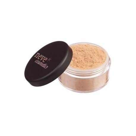 Fondotinta tan warm High Coverage - NEVE COSMETICS