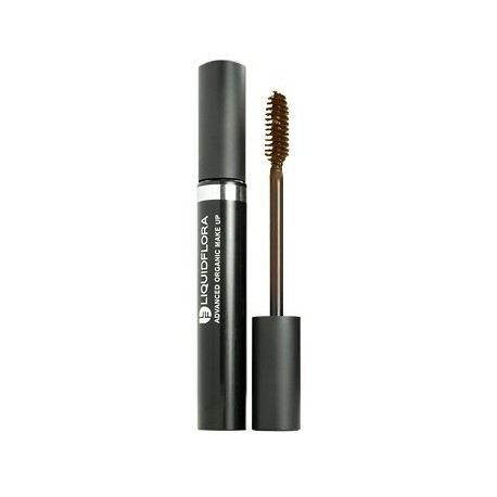 Mascara Biologico 02 - Brown - LIQUIDFLORA