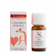 Olio Essenziale di Camomilla 10 ml - ALKEMILLA