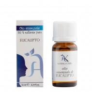 Olio Essenziale di Eucalipto 10 ml - ALKEMILLA