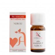 Olio Essenziale di Neroli 10 ml - ALKEMILLA