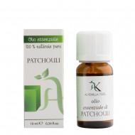 Olio Essenziale di Patchouli 10 ml - ALKEMILLA