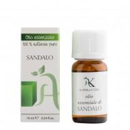 Olio Essenziale di Sandalo 10 ml - ALKEMILLA