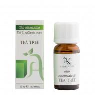 Olio Essenziale di Tea tree 10 ml - ALKEMILLA
