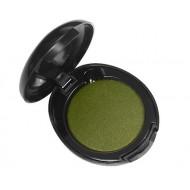 Ombretto Minerale Compatto Biologico 04 - Golden Green - LIQUIDFLORA