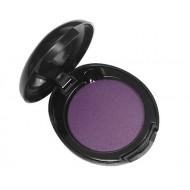 Ombretto Minerale Compatto Biologico 06 - Violet Radiance - LIQUIDFLORA