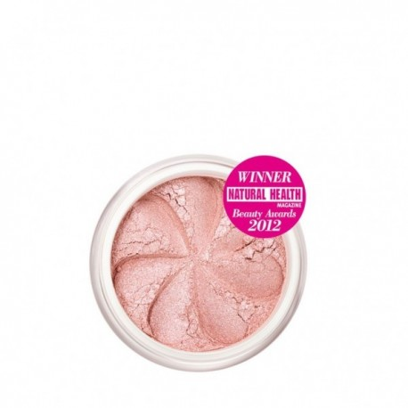 Pink Champagne - Mineral Eye Shadow - LILY LOLO