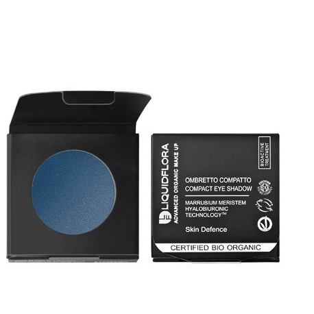 Ricarica Ombretto Compatto Biologico 05 - Blue Stars - LIQUIDFLORA