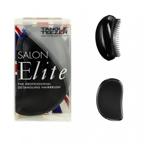 Salon Midnight Black Spazzola Professionale Elimina Nodi - TANGLE TEEZER
