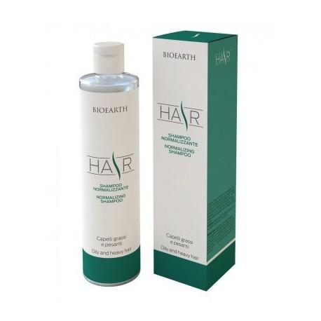 Hair Shampoo Normalizzante - BIOEARTH